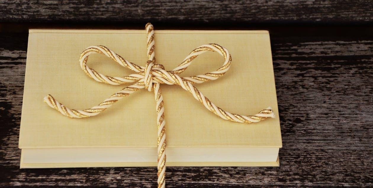 Geschenkangebot